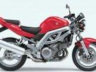 Suzuki SV 1000N